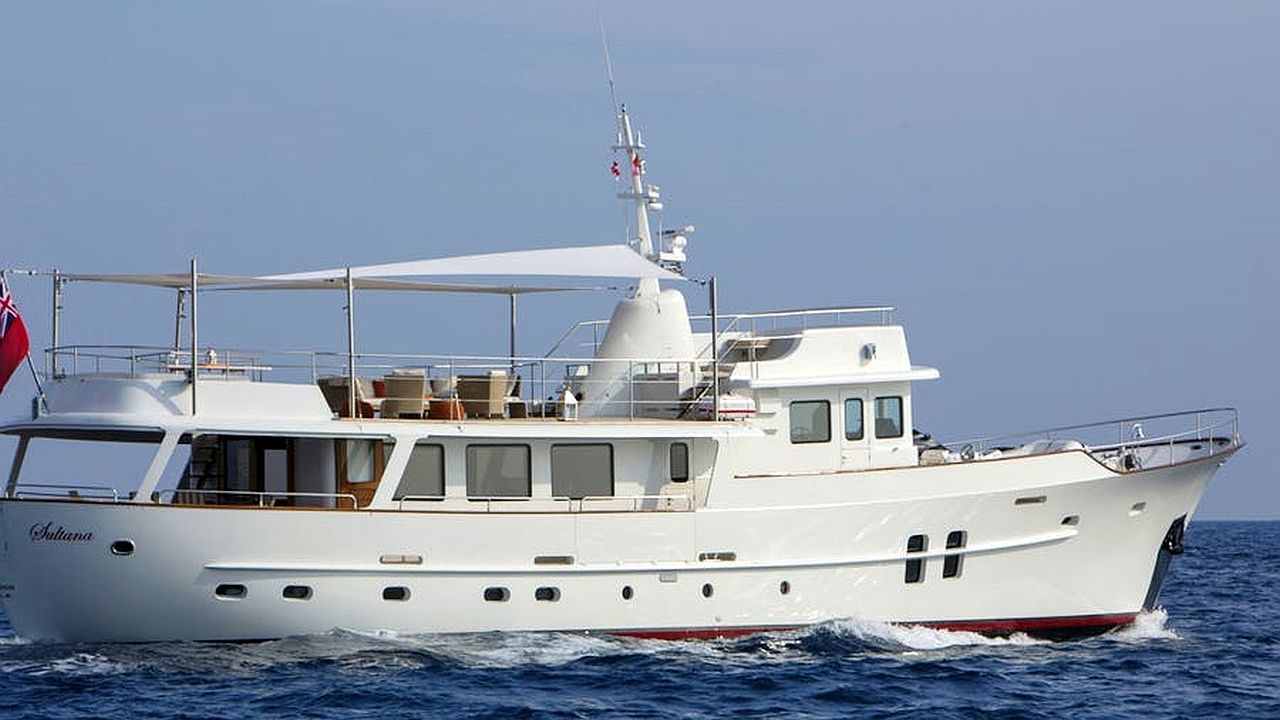 FEADSHIP CLASSIC 26m