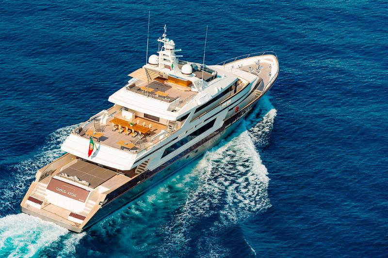 Lloyds Ships Australia 46м