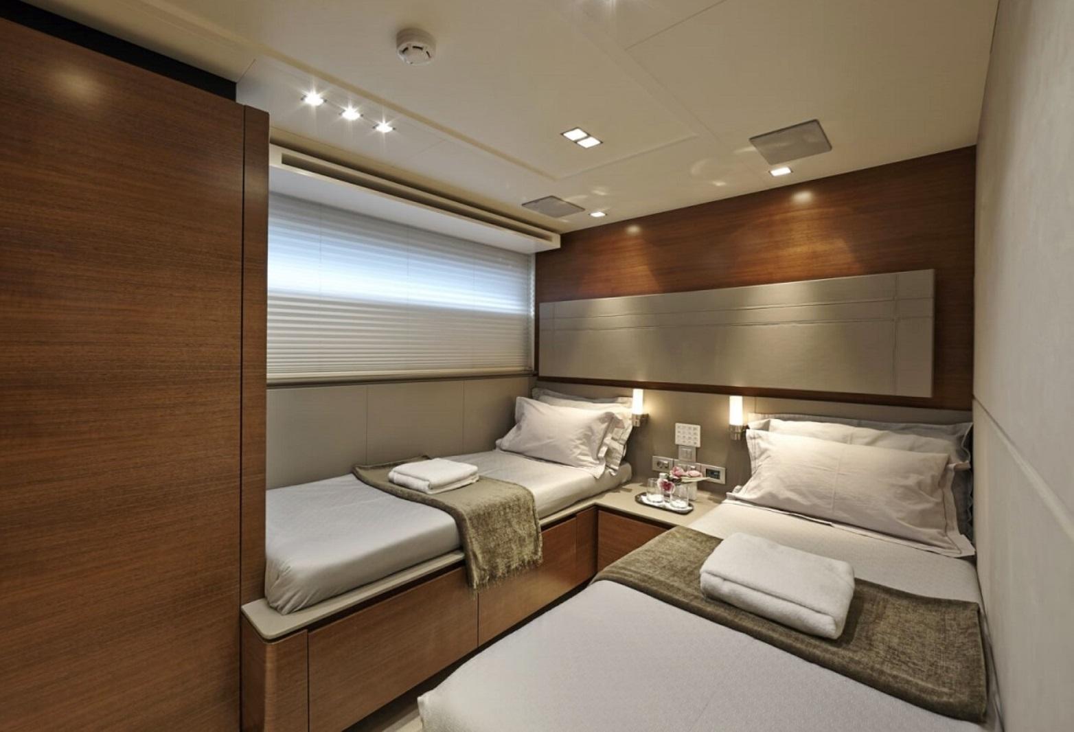Peri Yachts 29