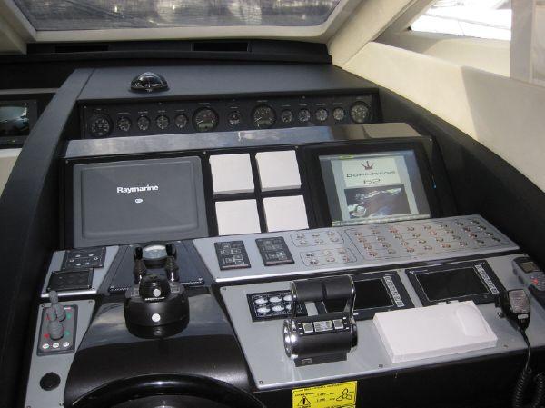 DOMINATOR 620 (2008)