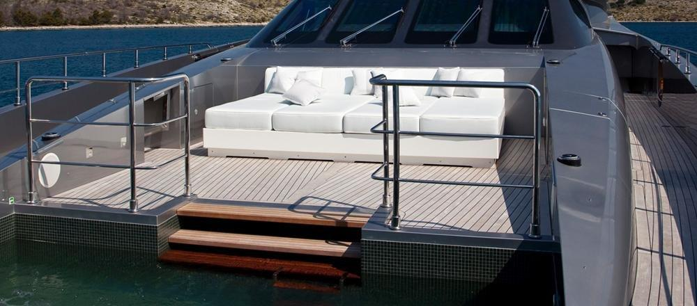 Mondomarine 50 meters