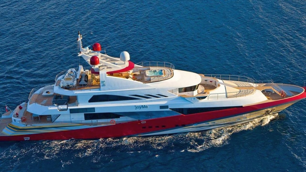 Philip Zepter Yachts 50m