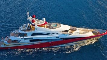 Philip Zepter Yachts 50м