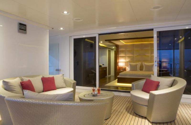 Acico Yachts 161 (2012)