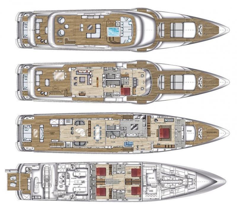 Admiral Maxima 47