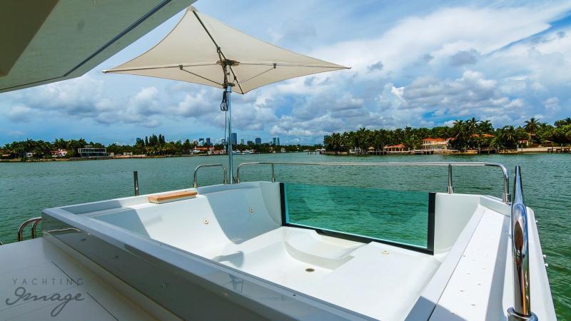 Astondoa 65 Top Deck (New)
