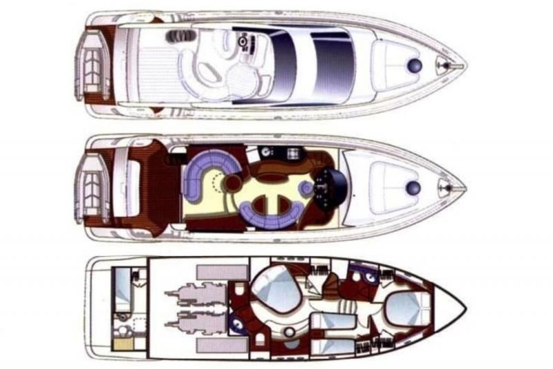 Azimut 55E (2007)