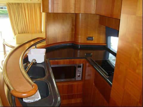 Azimut 62 (2006)