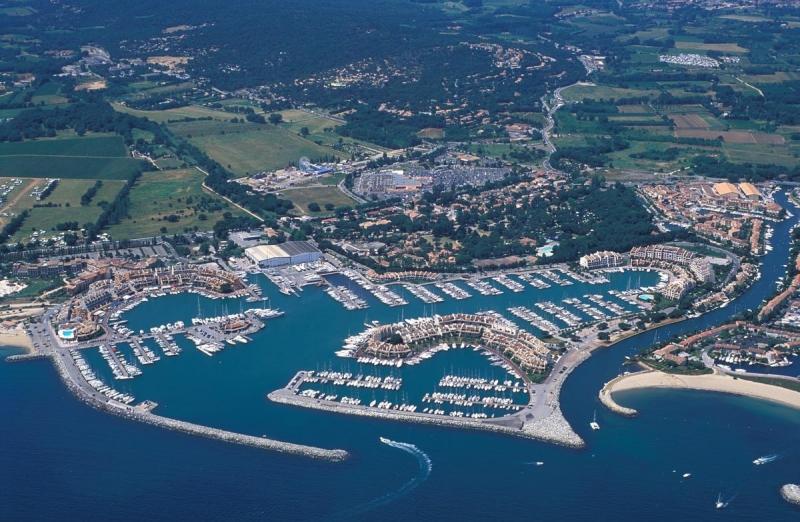 Cogolin Port, France