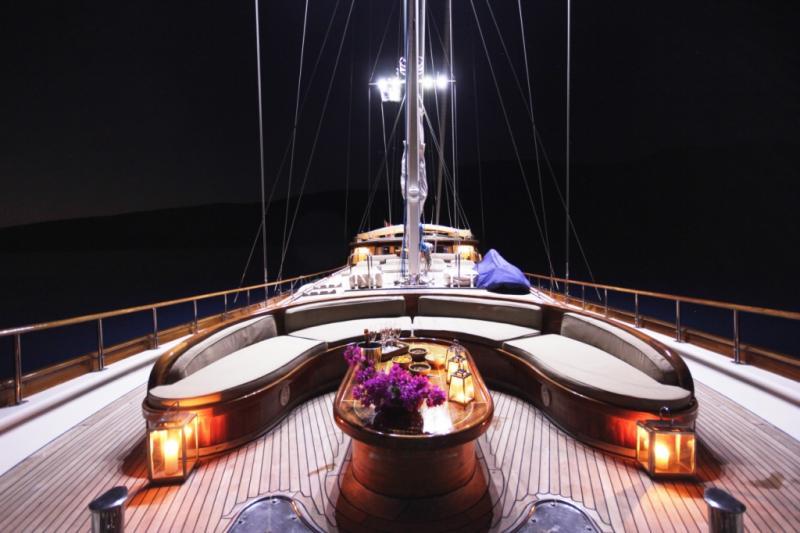 Cobra Yacht Gulet 34.5m