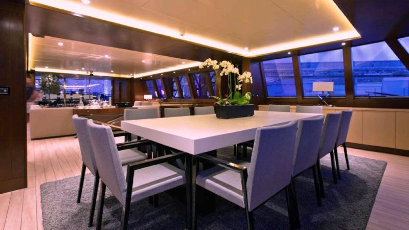 Cobra Yacht Gulet 46m