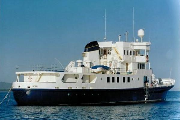 Davie and Sons 169 Expedition (1960)