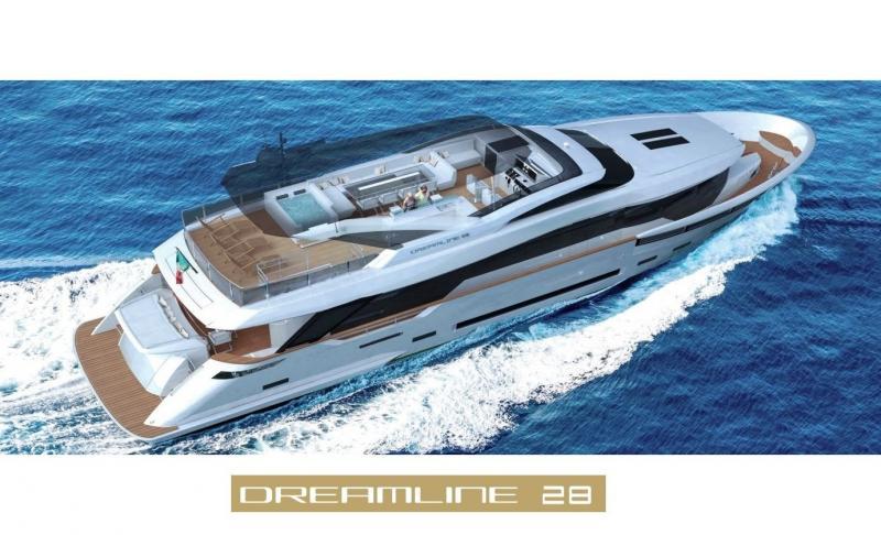 Dreamline 28 (New)