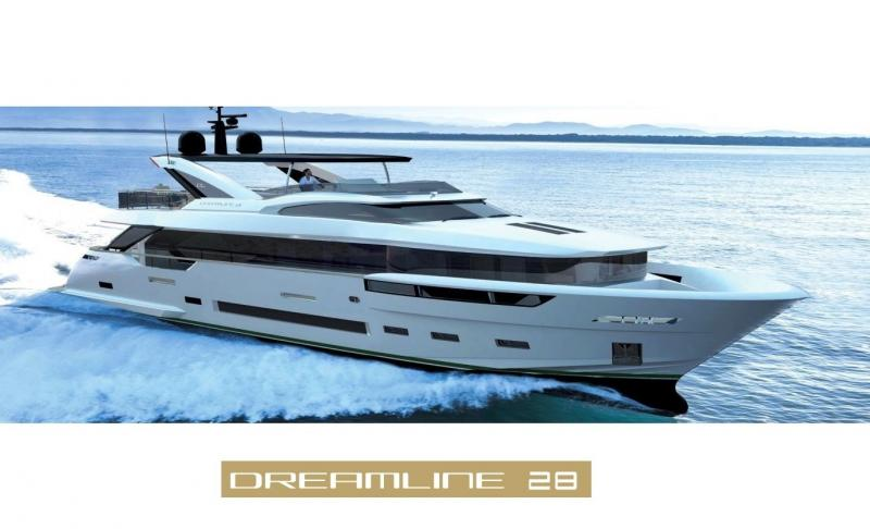 Dreamline 28 (New)