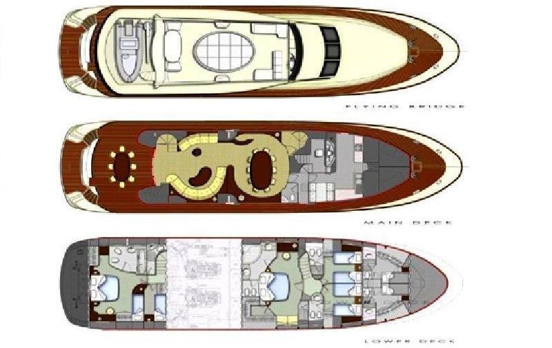 Eurocraft 29m