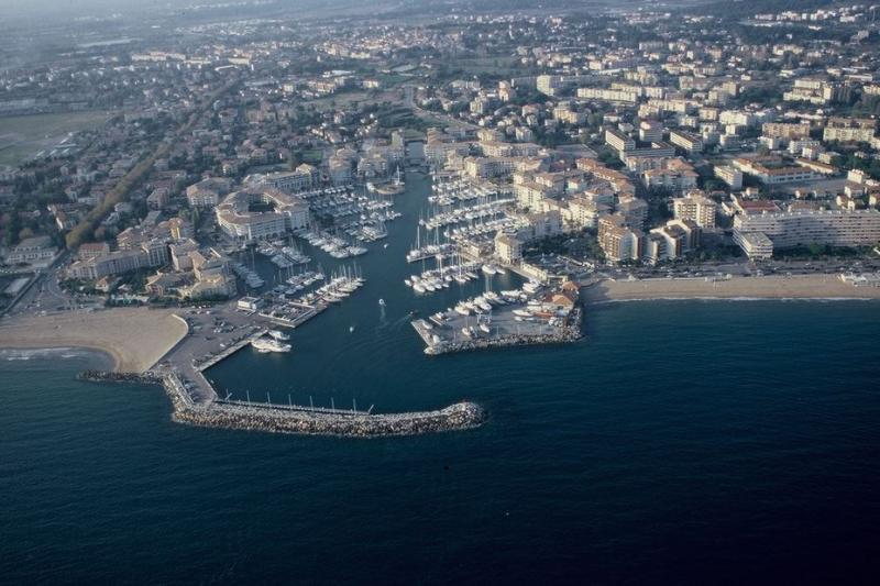 Frejus Port, France
