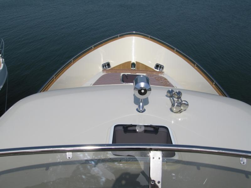 Gianetti Navetta 19 (New)