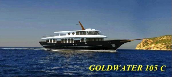 Goldwater 105 Classic (новый)