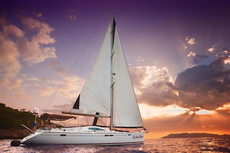 Jeanneau Sun Odyssey 54ds Yachts Invest