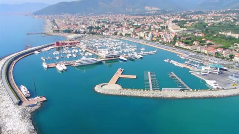 Marina di Loano, Italy