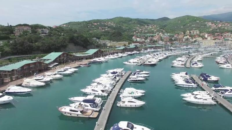 Marina di Varazze, Italy