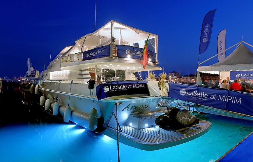 Event Yacht Charters