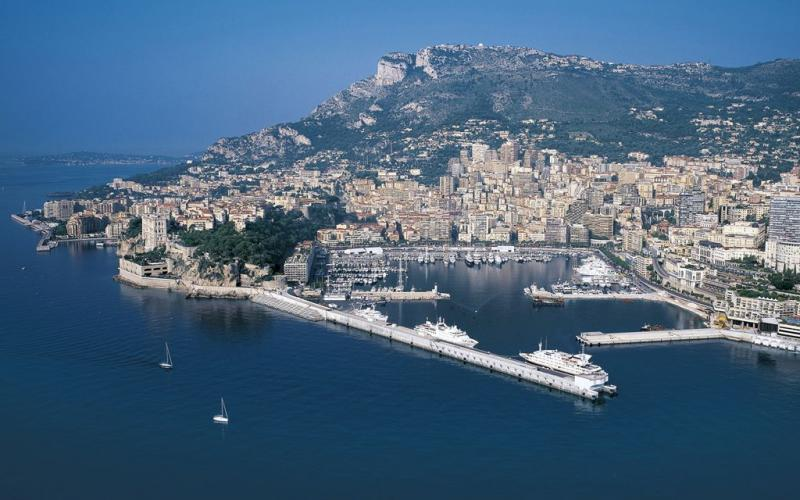 Monaco – Port Hercule