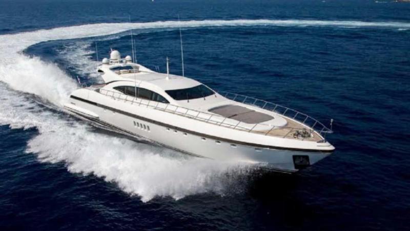 Mangusta 108 (2007)
