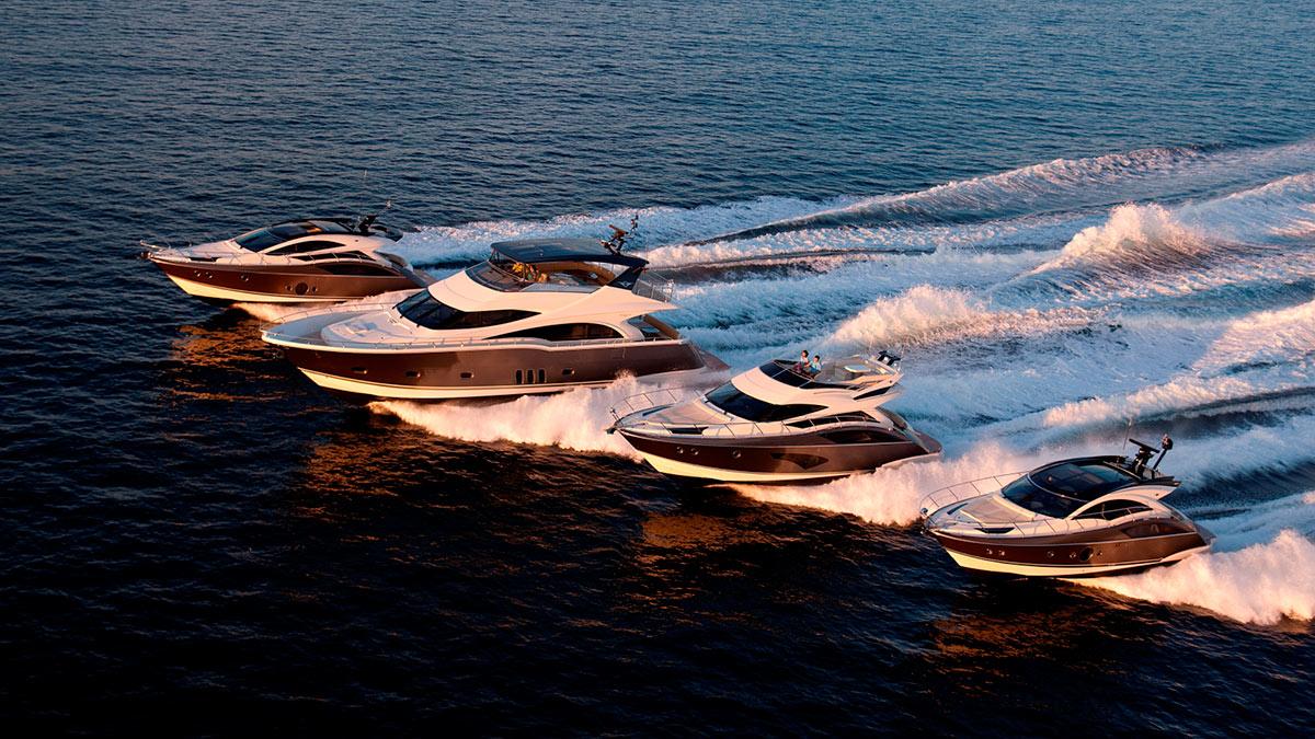 О компании Yachts Invest
