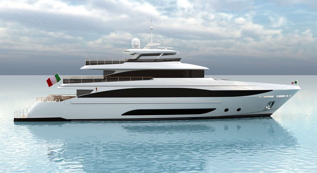 New Yacht Construction and Refit