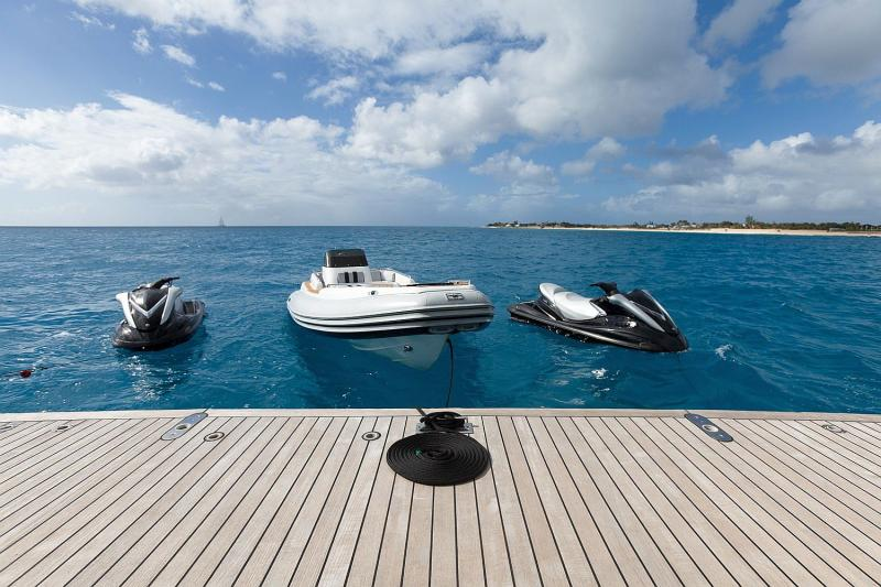 Oceanfast / Austal 60M