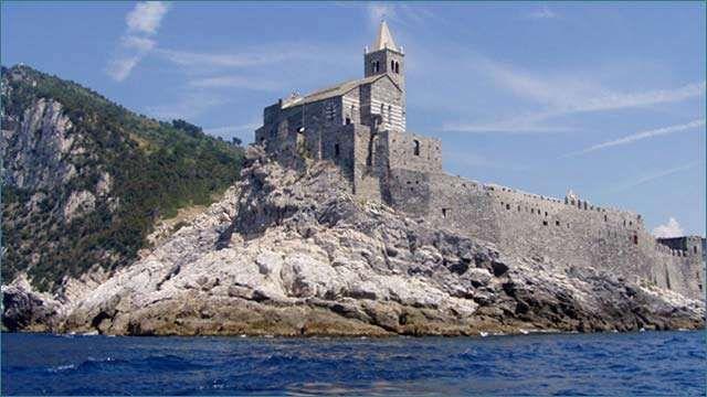 Portovenere - Cinque Terre, Italy