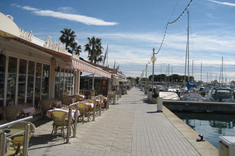 Port Camille Rayon, France