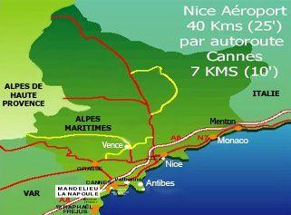Port Mandelieu-La Napoule, France