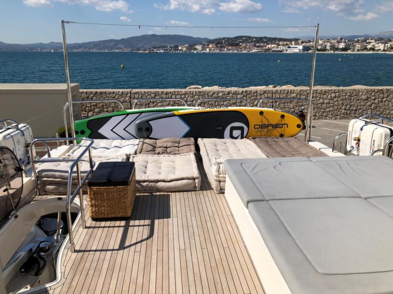 Princess 85 Motor Yacht (2012)