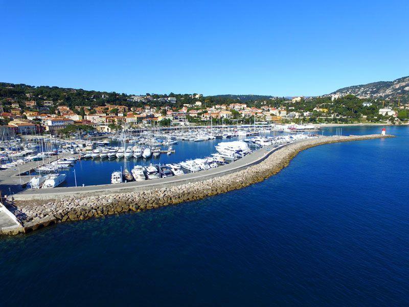 Saint Jean Cap Ferrat, France