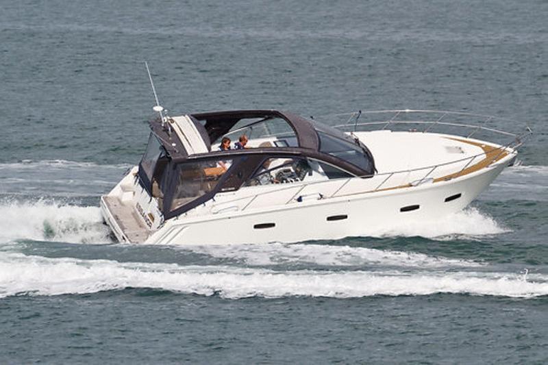 SEALINE SC35
