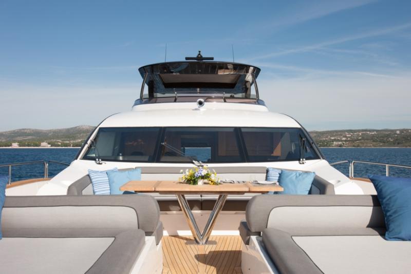 Sunseeker 28 Metre Yacht (2013)