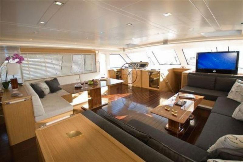 Taka Yachts 40m