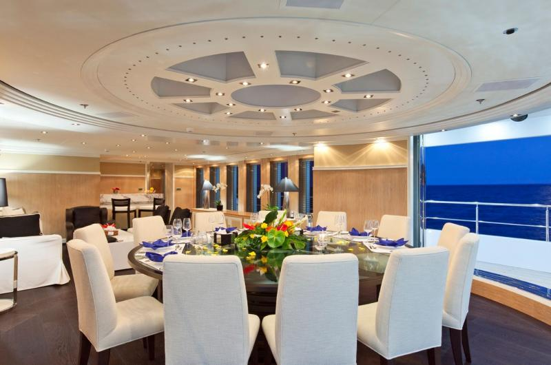Turquoise Yachts 180 Expedition