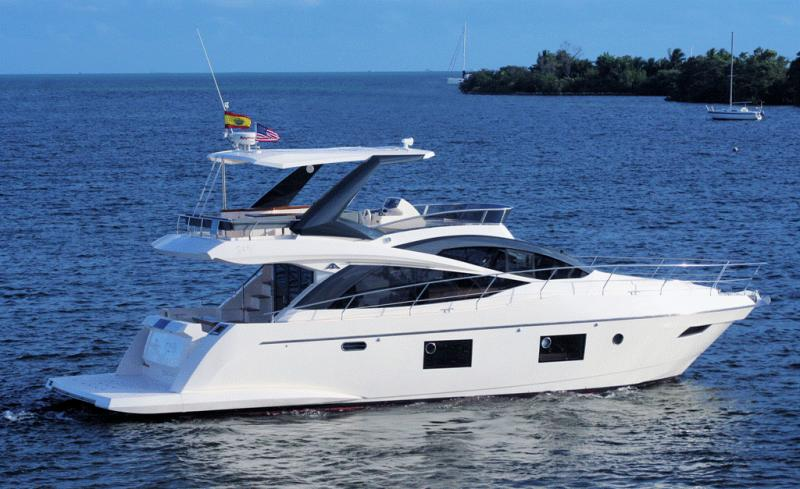 Astondoa appoints Yachts Invest Certified Distributor for France and Monaco
