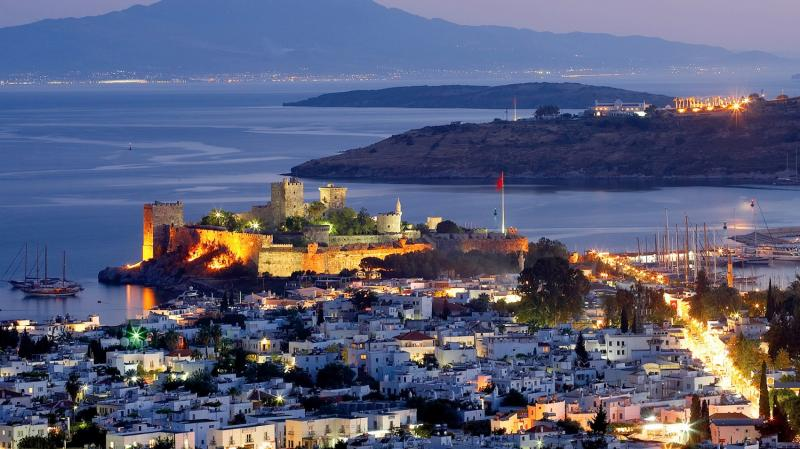 Yacht Charter Destination Turkey and Aegean Sea - Eastern Mediterranean Boat Rental