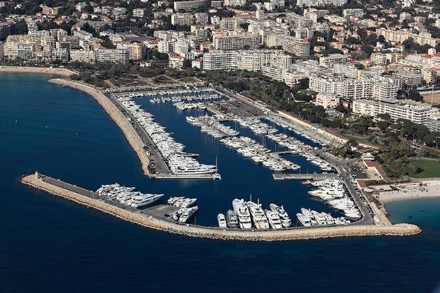 Yachts Invest à Cannes est beaucoup plus qu'une société de courtage