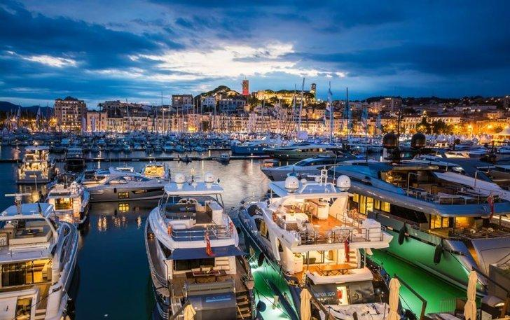 MIPIM Yacht Charters - Corporate Events Boat Rental