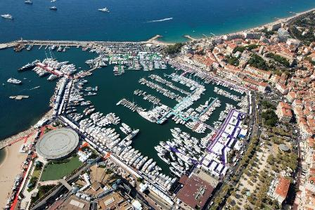 Marina Berths and Moorings: End of Concessions of Private Ports on French Riviera