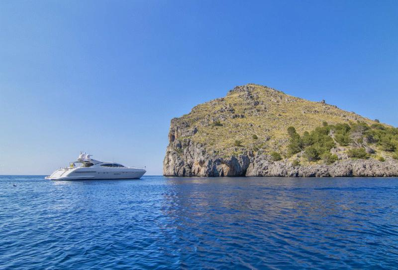We are delighted to share our passion and help you discover the beautiful destinations on board our yachts for charter