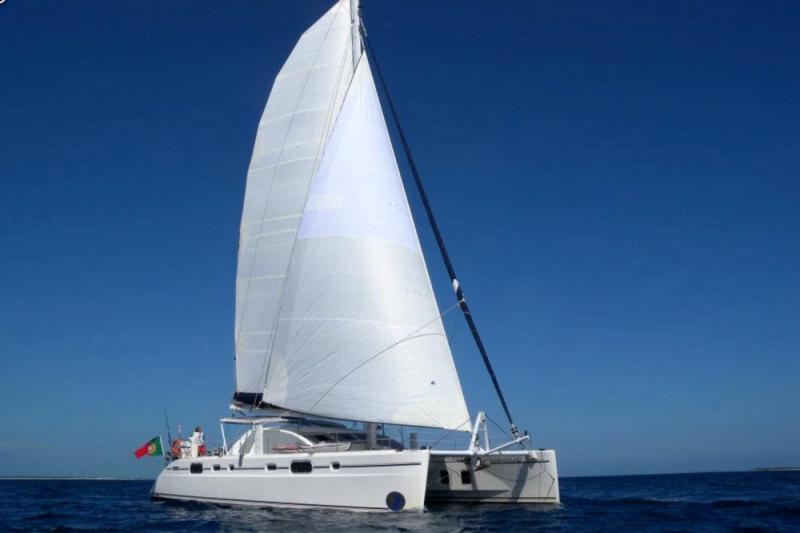 Круизные яхты и прогулочные лодки