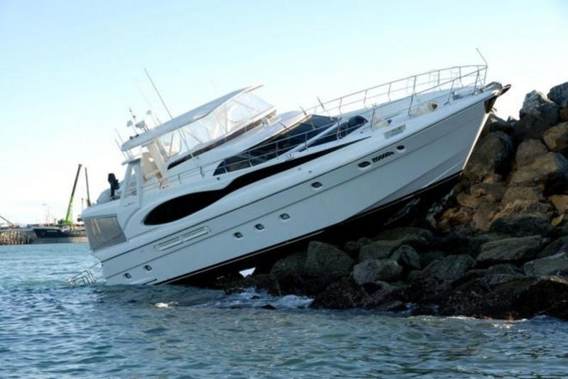 How should I contract Yacht Insurance