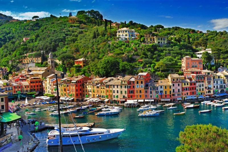 Italian Riviera Yacht Charter - Boat Rental Riviera Ligure