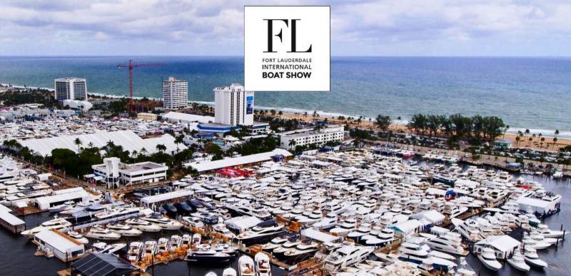 Astondoa, Marquis и Carver Yachts на 2016 Fort Lauderdale International Boat Show